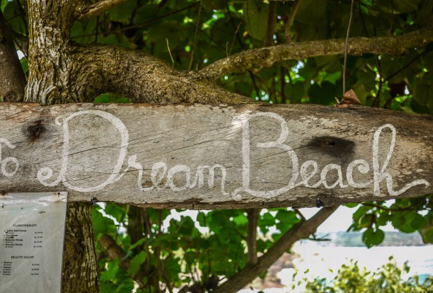 Dream Beach Resort Nusa Lembongan